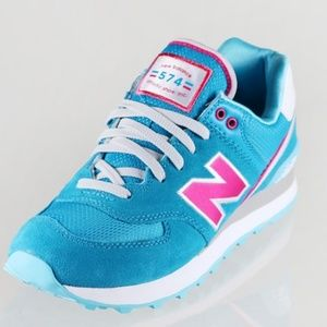 Old school New Balance classic shoes size 6.5